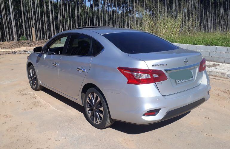 Nissan Sentra SL 2.0 16V CVT (Flex) - Foto #4