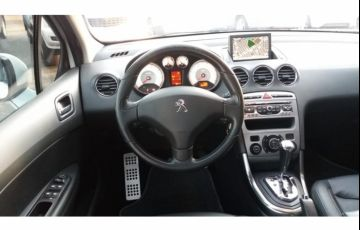Peugeot 308 Feline 2.0 16v (Flex) (Aut) - Foto #9