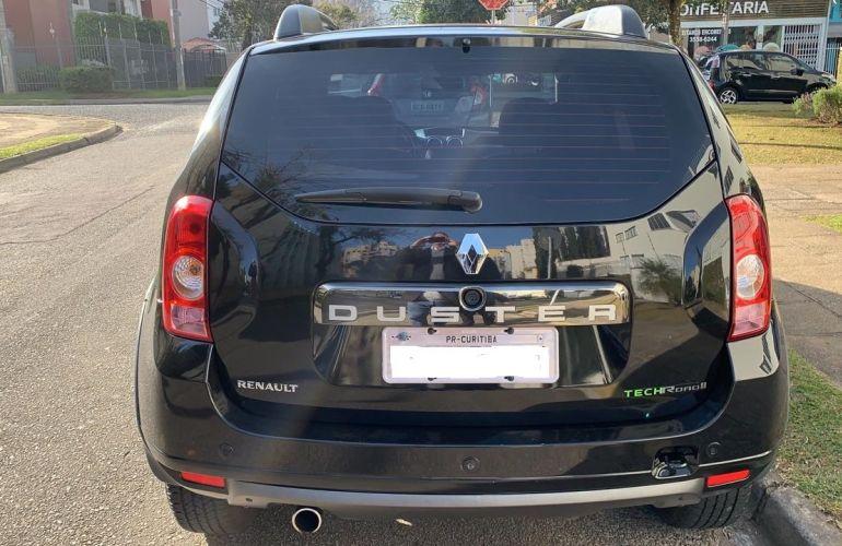 Renault Duster 2.0 16V Dynamique (Aut) (Flex) - Foto #2
