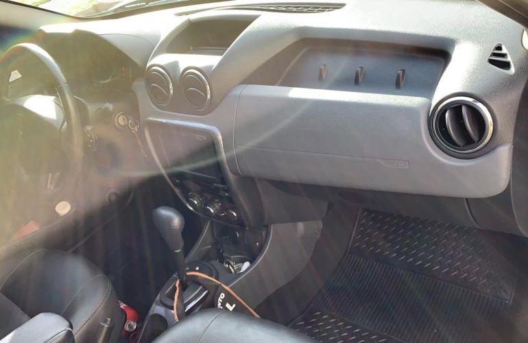 Renault Duster 2.0 16V Dynamique (Aut) (Flex) - Foto #10
