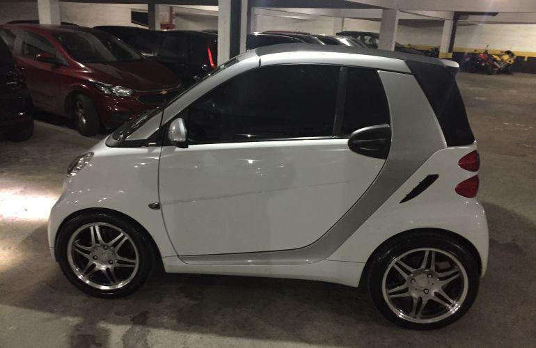 Smart fortwo Cabrio 1.0 12V Turbo (aut) - Foto #1