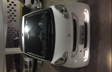 Smart fortwo Cabrio 1.0 12V Turbo (aut) - Foto #2