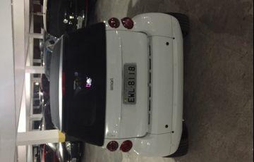 Smart fortwo Cabrio 1.0 12V Turbo (aut) - Foto #4