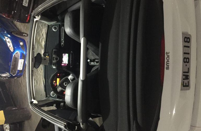 Smart fortwo Cabrio 1.0 12V Turbo (aut) - Foto #6