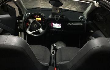Smart fortwo Cabrio 1.0 12V Turbo (aut) - Foto #7