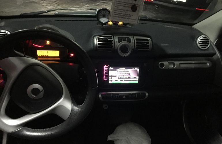 Smart fortwo Cabrio 1.0 12V Turbo (aut) - Foto #8