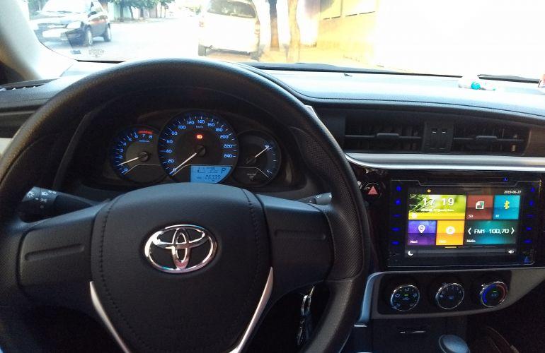 Toyota Corolla 1.8 Dual VVT GLi Multi-Drive (Flex) - Foto #1