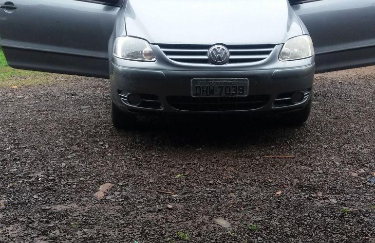 Volkswagen Fox Sportline 1.0 8V (Flex) 2p - Foto #1