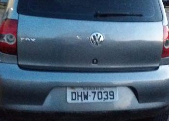 Volkswagen Fox Sportline 1.0 8V (Flex) 2p - Foto #2