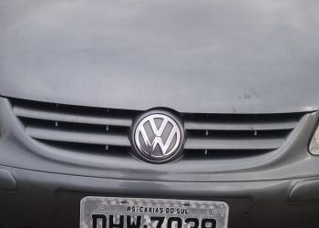 Volkswagen Fox Sportline 1.0 8V (Flex) 2p - Foto #8
