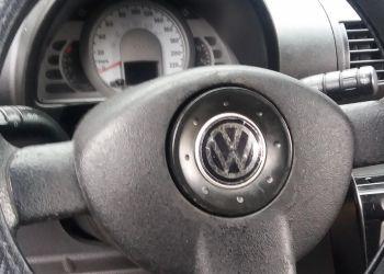 Volkswagen Fox Sportline 1.0 8V (Flex) 2p - Foto #9
