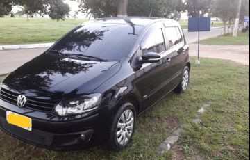 Volkswagen Fox 1.6 VHT Highline (Flex) - Foto #8