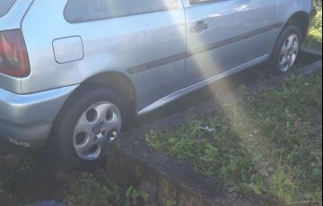 Volkswagen Gol 1.0 MI - Foto #2