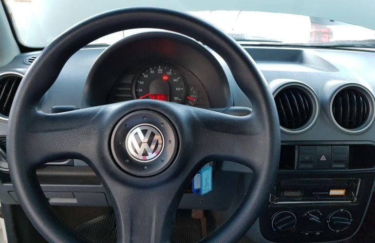 Volkswagen Polo Hatch Sportline 1.6 8V - Foto #5