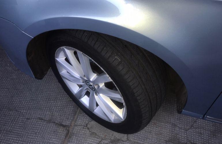 Volkswagen Passat 2.0 TSI DSG - Foto #5