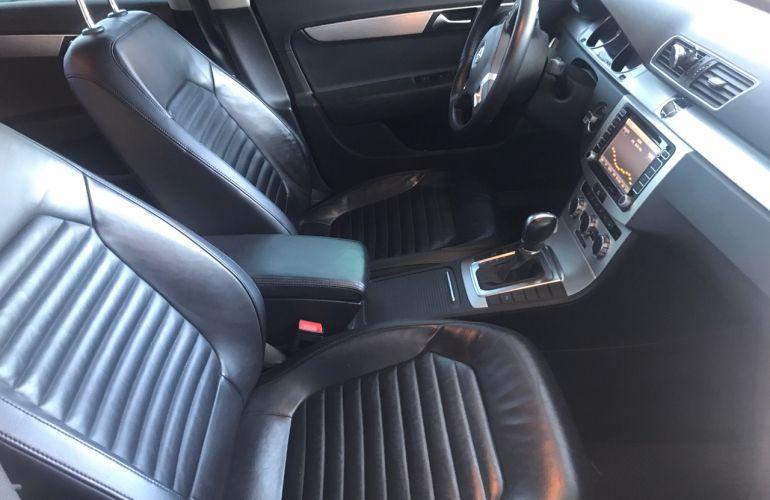 Volkswagen Passat 2.0 TSI DSG - Foto #6