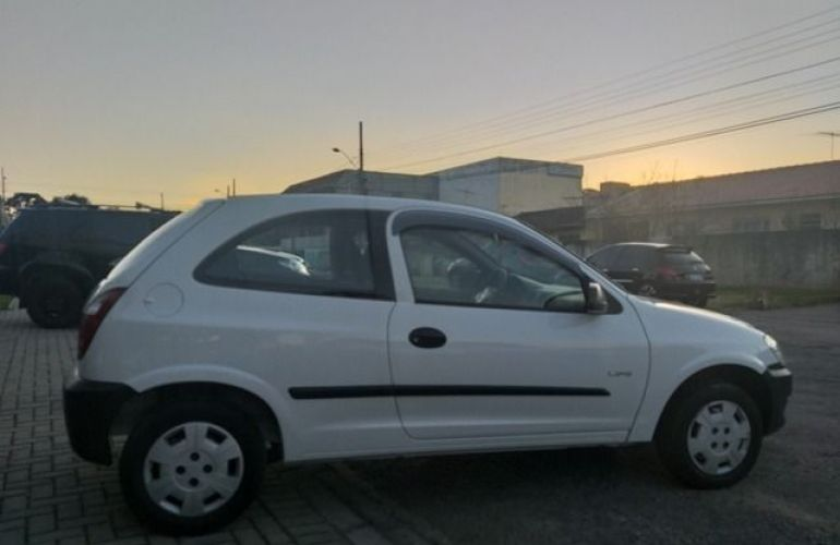 Chevrolet Celta Life 1.0 MPFI 8V Flexpower - Foto #3