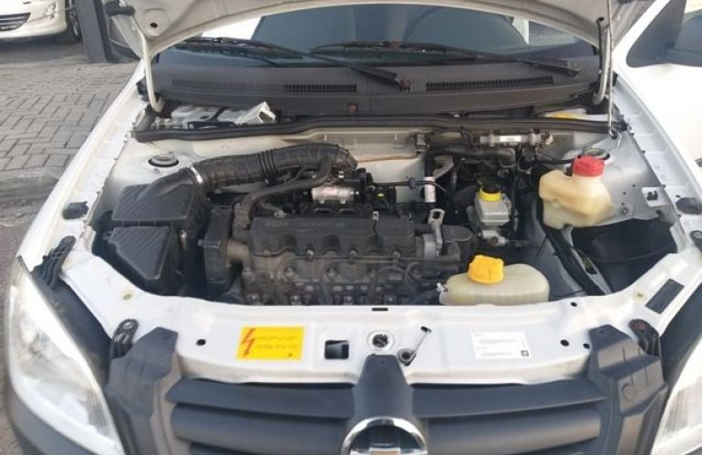 Chevrolet Celta Life 1.0 MPFI 8V Flexpower - Foto #8