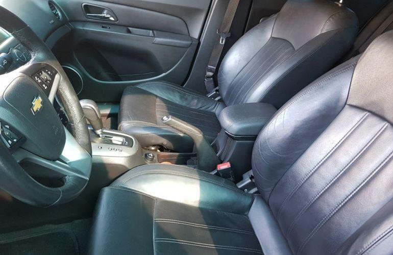 Chevrolet Cruze LT 1.8 16V Ecotec (Aut)(Flex) - Foto #9