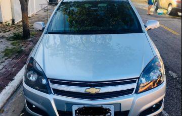 Chevrolet Vectra GT-X 2.0 8V (Flex) (Aut) - Foto #6