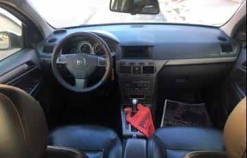 Chevrolet Vectra GT-X 2.0 8V (Flex) (Aut) - Foto #7