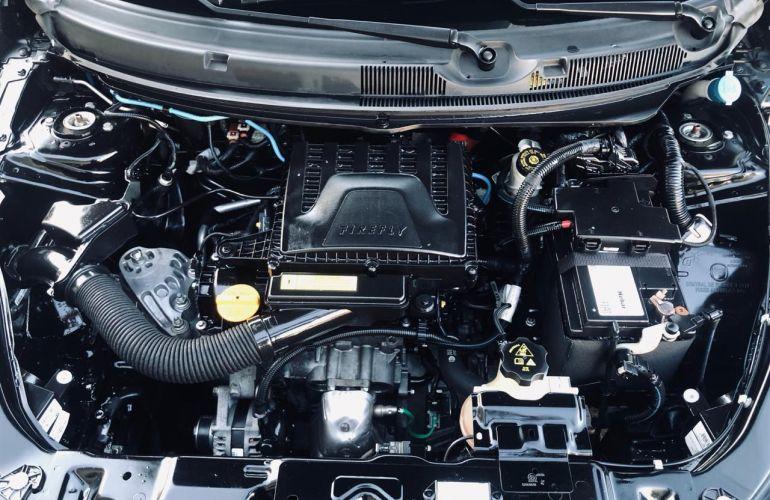 Fiat Argo Drive 1.0 Firefly (Flex) - Foto #6