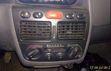 Fiat Siena EL 1.6 MPi - Foto #3
