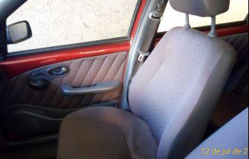 Fiat Siena EL 1.6 MPi - Foto #6