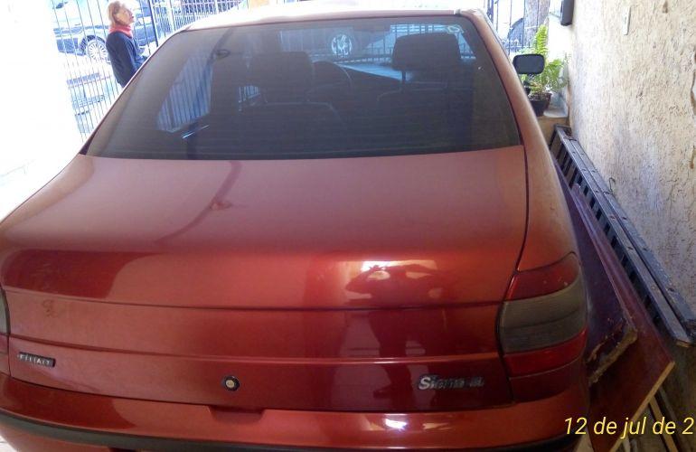 Fiat Siena EL 1.6 MPi - Foto #8