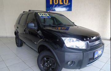 Ford Ecosport XLS 1.6 8V Flex