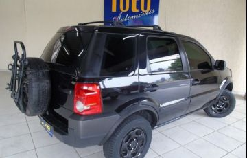 Ford Ecosport XLS 1.6 8V Flex - Foto #4