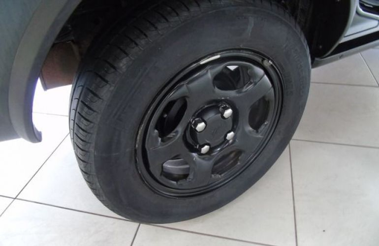 Ford Ecosport XLS 1.6 8V Flex - Foto #7