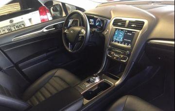 Ford Fusion 2.5 SE iVCT (Flex) (Aut) - Foto #6