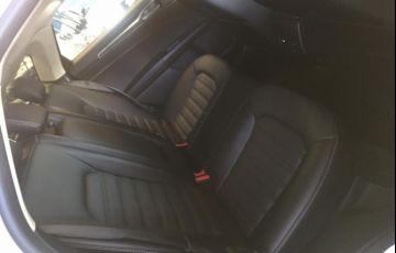 Ford Fusion 2.5 SE iVCT (Flex) (Aut) - Foto #8