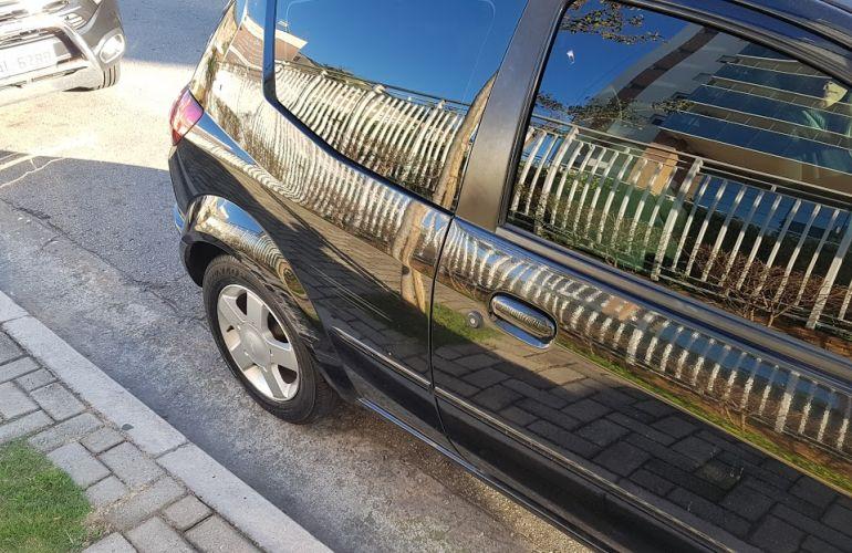 Ford Ka 1.0 Tecno (Flex) - Foto #5