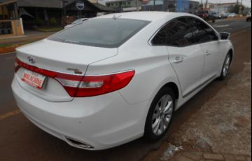 Hyundai Azera 3.0 V6 (aut) - Foto #3
