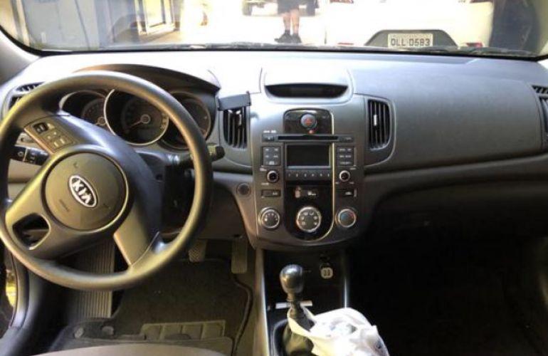 Kia Cerato EX 1.6 16V E.221 - Foto #2