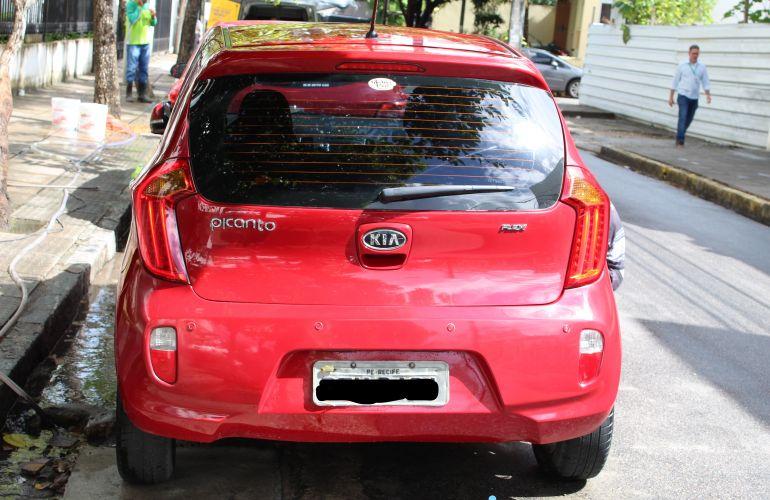 Kia Picanto 1.0 (Aut) (Flex) J370 - Foto #2