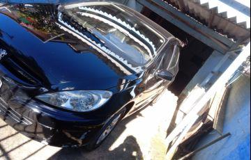 Peugeot 307 Hatch. Feline 2.0 16V - Foto #8