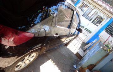 Peugeot 307 Hatch. Feline 2.0 16V - Foto #9
