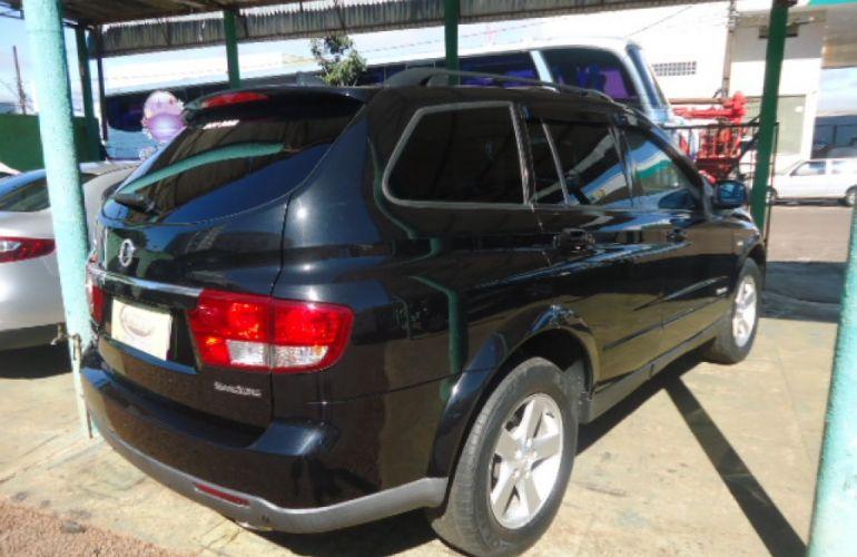 SsangYong Kyron 2.0 XDI M200 (Aut) - Foto #5
