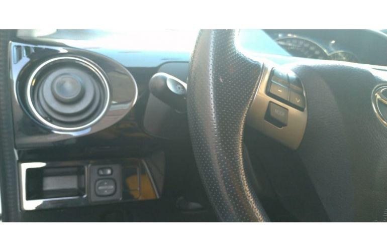 Toyota Etios Cross 1.5 (Flex) - Foto #9