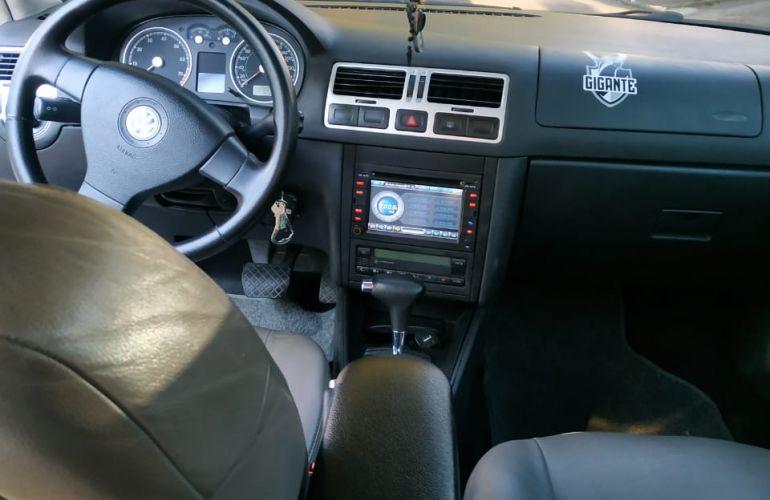 Volkswagen Bora 2.0 MI - Foto #1
