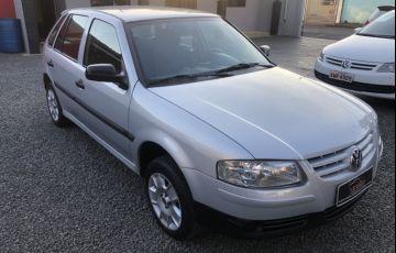 Volkswagen Gol 1.0 (G4) (Flex) - Foto #2