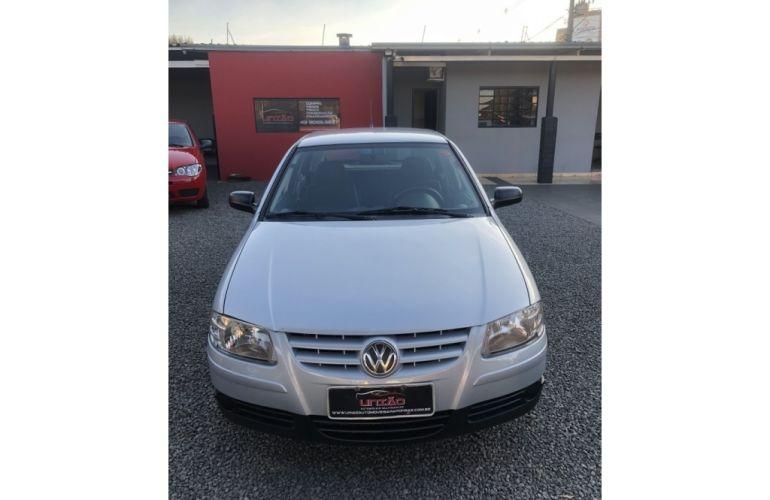 Volkswagen Gol 1.0 (G4) (Flex) - Foto #3