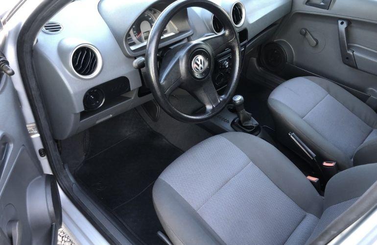 Volkswagen Gol 1.0 (G4) (Flex) - Foto #8