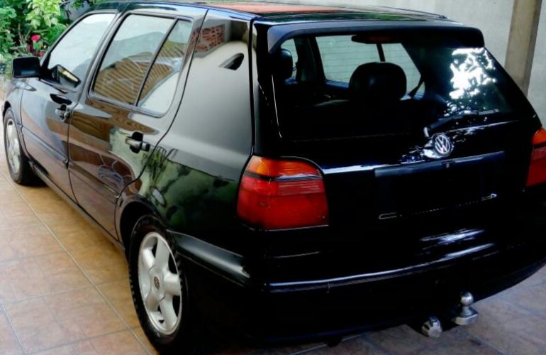 Volkswagen Golf GLX 2.0 MI - Foto #5
