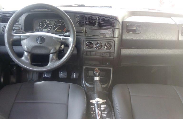 Volkswagen Golf GLX 2.0 MI - Foto #8