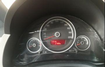 Volkswagen Up! 1.0 12v E-Flex Track - Foto #5