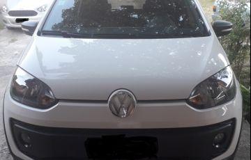 Volkswagen Up! 1.0 12v E-Flex Track - Foto #6